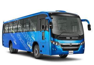 Tata LPO 1613 LNG BS6