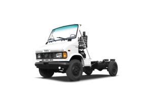 Tata SFC 410 Pictures