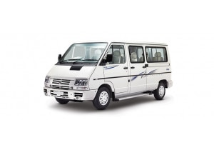 Tata Winger Pictures