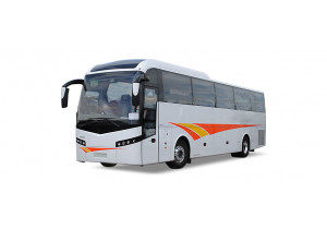 Volvo buses in India - Prices, Photos, Specifications & more