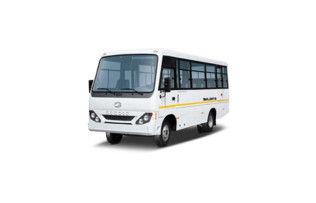 Eicher 10.90 L Starline Staff Bus