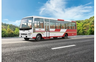 Sml Isuzu S7 Staff Bus