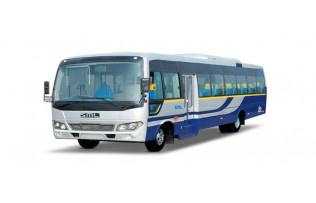 Sml Isuzu S7 XM Cool Series Bus