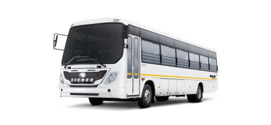 Eicher Skyline Pro 3009 Staff Bus
