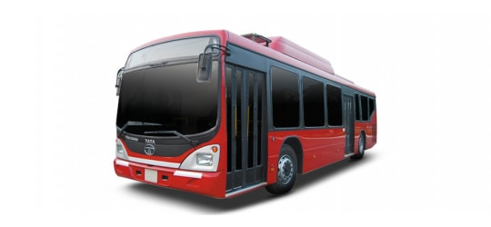 Tata LPO 1613 City Bus