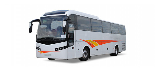 Volvo B9R Price, Specifications, Videos, Pictures and More